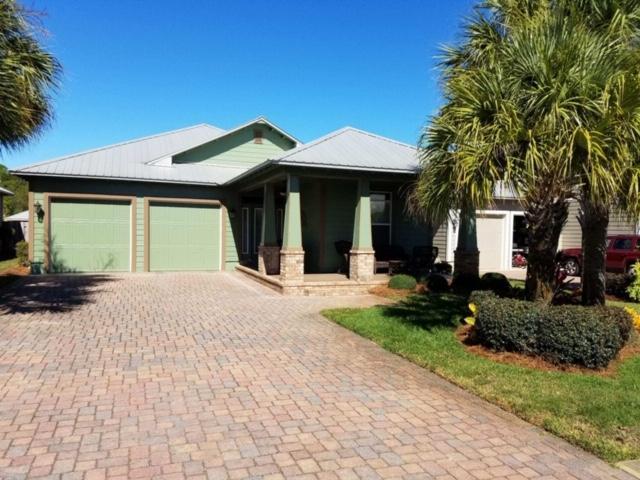 145 Bald Eagle Drive, Santa Rosa Beach, FL 32459 (MLS #811079) :: Classic Luxury Real Estate, LLC