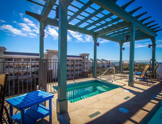 8377 E Co Highway 30-A Unit 103, Inlet Beach, FL 32461 (MLS #811261) :: Homes on 30a, LLC