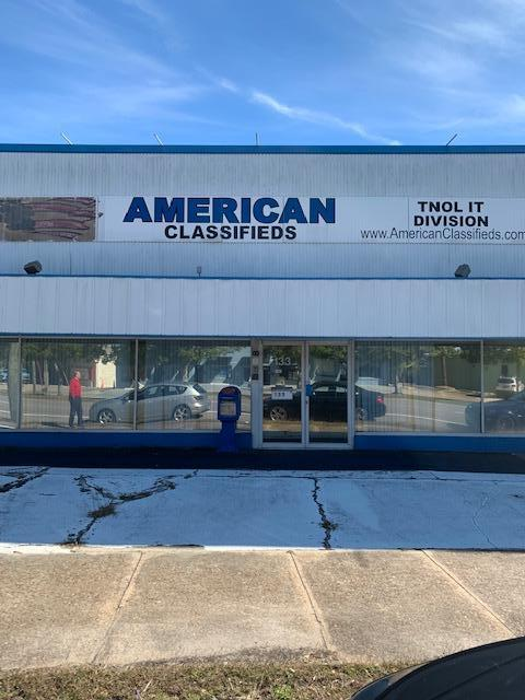 133 SE Eglin Parkway, Fort Walton Beach, FL 32548 (MLS #811485) :: Counts Real Estate Group