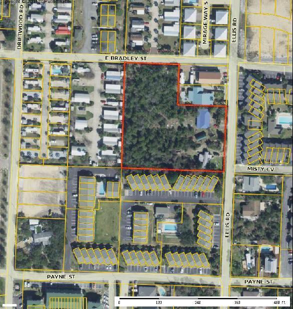 319 Ellis Road, Miramar Beach, FL 32550 (MLS #811582) :: Scenic Sotheby's International Realty