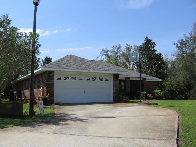 256 Beacon Way, Santa Rosa Beach, FL 32459 (MLS #811842) :: Counts Real Estate Group