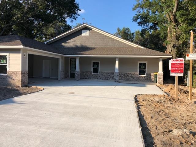 341 NE Hollywood Boulevard, Fort Walton Beach, FL 32548 (MLS #811851) :: Classic Luxury Real Estate, LLC