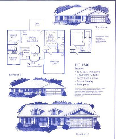 3620 Ranch Drive, Crestview, FL 32539 (MLS #812008) :: Classic Luxury Real Estate, LLC