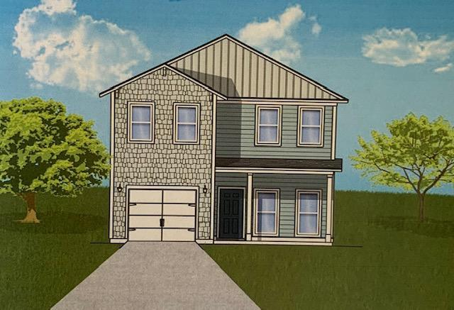 Lot 17A Euvino Way, Santa Rosa Beach, FL 32459 (MLS #812096) :: Classic Luxury Real Estate, LLC