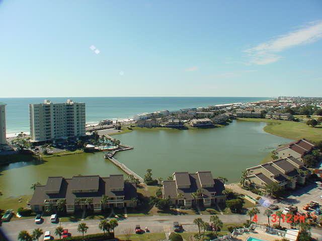 122 Seascape Drive Unit 1605, Miramar Beach, FL 32550 (MLS #812112) :: Classic Luxury Real Estate, LLC