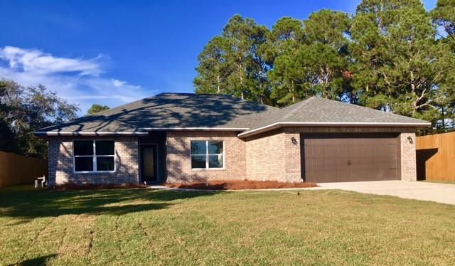 217 Evergreen Drive, Mary Esther, FL 32569 (MLS #812201) :: Classic Luxury Real Estate, LLC