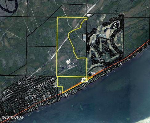 0000 Us-98, Carrabelle, FL 32322 (MLS #812210) :: RE/MAX By The Sea