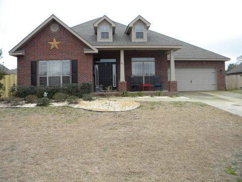 409 Pendo Place, Crestview, FL 32536 (MLS #812316) :: Counts Real Estate Group