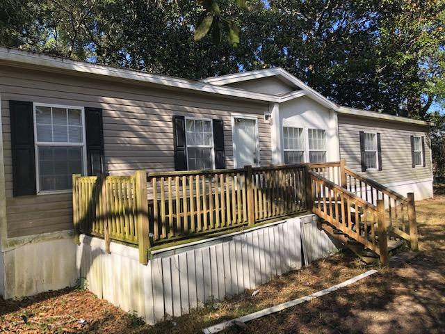 449 B E Railroad Avenue, Crestview, FL 32539 (MLS #812506) :: ResortQuest Real Estate