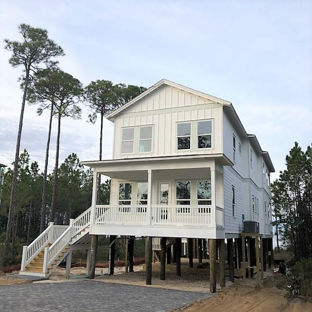 160 Kali Lane, Santa Rosa Beach, FL 32459 (MLS #812558) :: Scenic Sotheby's International Realty