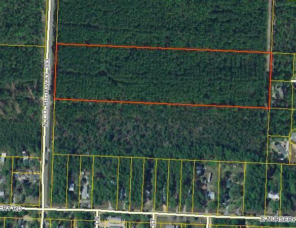 9.75 Acres County Hwy 393 N, Santa Rosa Beach, FL 32459 (MLS #812601) :: RE/MAX By The Sea