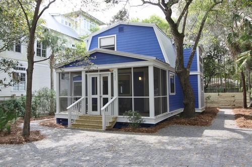 121 Live Oak Street, Santa Rosa Beach, FL 32459 (MLS #812662) :: Berkshire Hathaway HomeServices Beach Properties of Florida