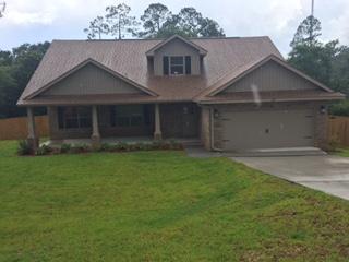 6038 Hidden Valley Road, Crestview, FL 32539 (MLS #812681) :: Classic Luxury Real Estate, LLC
