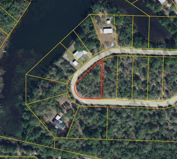Lot 1 W Renoir Road, Defuniak Springs, FL 32433 (MLS #812686) :: ResortQuest Real Estate