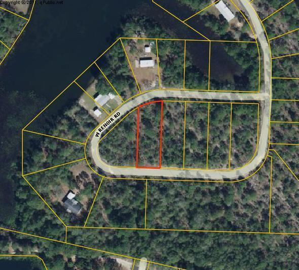 Lot 2 W Renoir Road, Defuniak Springs, FL 32433 (MLS #812687) :: ResortQuest Real Estate