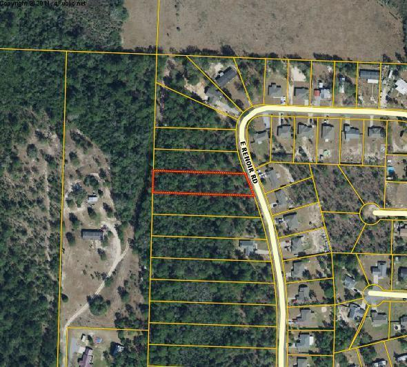Lot 11 E Renoir Road, Defuniak Springs, FL 32433 (MLS #812698) :: ResortQuest Real Estate