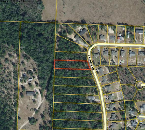 Lot 12 E Renoir Road, Defuniak Springs, FL 32433 (MLS #812699) :: ResortQuest Real Estate