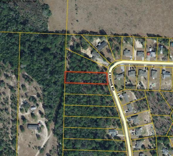 Lot 13 E Renoir Road, Defuniak Springs, FL 32433 (MLS #812700) :: ResortQuest Real Estate