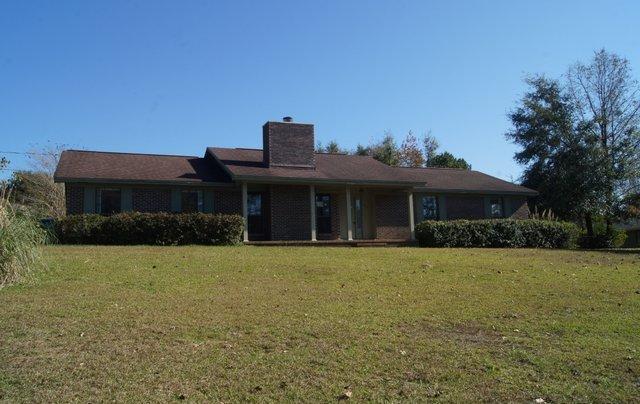 505 Ridge Lake Road, Crestview, FL 32536 (MLS #812733) :: ENGEL & VÖLKERS