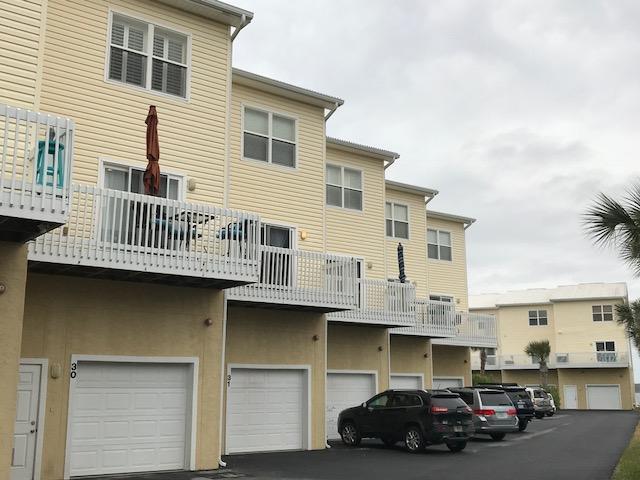 1440 Paradise Point Drive Unit 30, Navarre, FL 32566 (MLS #812738) :: ENGEL & VÖLKERS