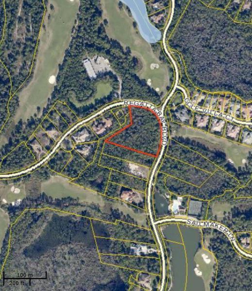 341 Regatta Bay Boulevard, Destin, FL 32541 (MLS #812930) :: Luxury Properties Real Estate