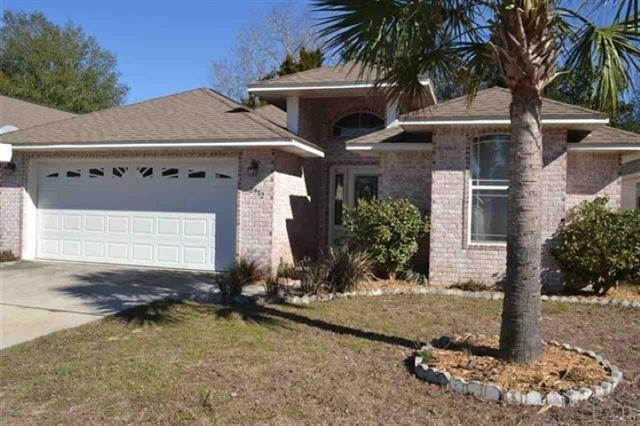 2932 Hidden Bay Boulevard, Navarre, FL 32566 (MLS #813275) :: ResortQuest Real Estate