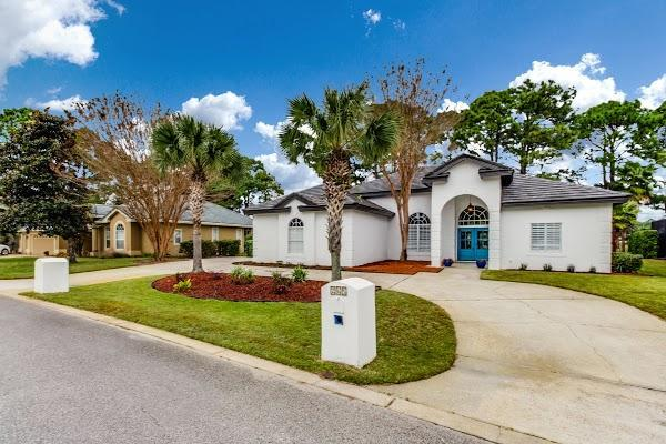 265 Indigo Loop, Miramar Beach, FL 32550 (MLS #813283) :: Classic Luxury Real Estate, LLC