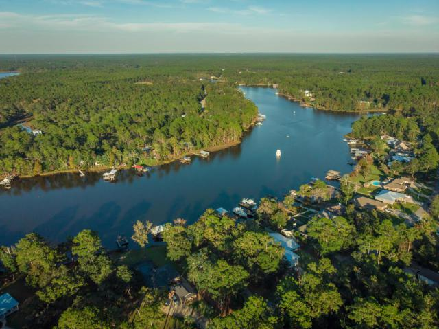 Lot 173 Bay Grove Lane, Freeport, FL 32439 (MLS #813411) :: Hammock Bay