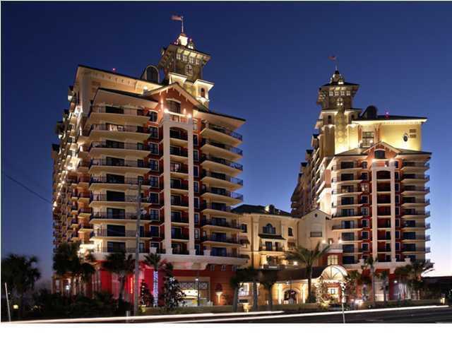 10 Harbor Boulevard E312b, Destin, FL 32541 (MLS #813421) :: Coastal Lifestyle Realty Group