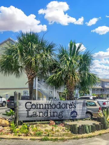 330 Bluefish Drive Unit 101, Fort Walton Beach, FL 32548 (MLS #813596) :: Coastal Luxury