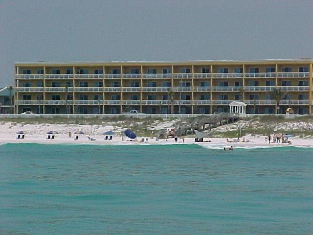 2746 Scenic Gulf Drive Unit 409, Miramar Beach, FL 32550 (MLS #813723) :: RE/MAX By The Sea