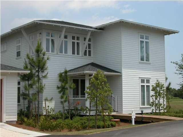 8104 Inspiration Drive A1, Miramar Beach, FL 32550 (MLS #813775) :: Classic Luxury Real Estate, LLC