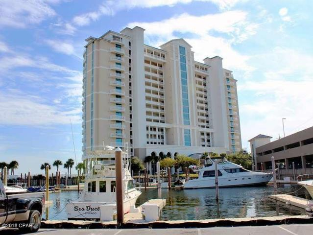 6422 W Highway 98 Unit 603, Panama City Beach, FL 32407 (MLS #814006) :: RE/MAX By The Sea