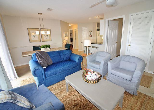11 Beachside Drive #932, Santa Rosa Beach, FL 32459 (MLS #814040) :: Somers & Company