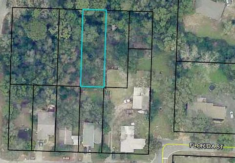 TBD Lot 3 Florida Heights Street, Niceville, FL 32578 (MLS #814289) :: Keller Williams Realty Emerald Coast