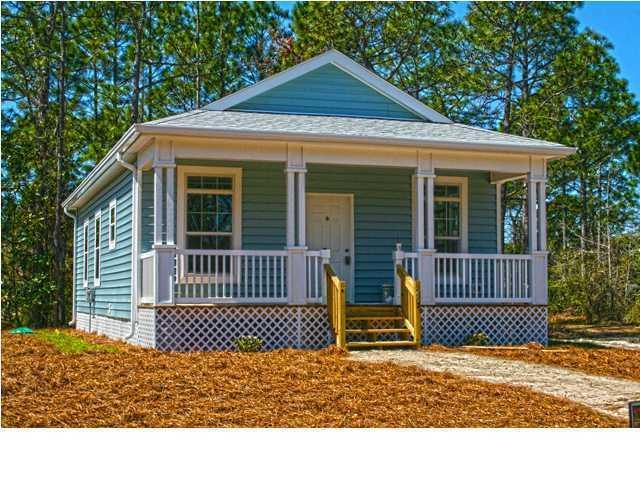 272 Santa Rosa Street, Santa Rosa Beach, FL 32459 (MLS #814334) :: Somers & Company