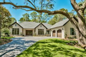 3043 The Oaks, Miramar Beach, FL 32550 (MLS #814405) :: Luxury Properties Real Estate