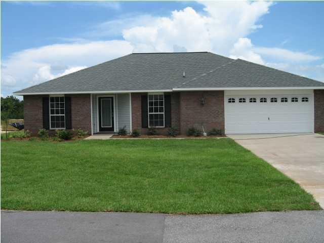 5227 Moore Loop, Crestview, FL 32536 (MLS #814475) :: ResortQuest Real Estate