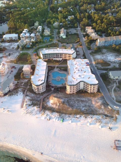 396 Chivas Lane Unit 204A, Santa Rosa Beach, FL 32459 (MLS #814488) :: Berkshire Hathaway HomeServices Beach Properties of Florida