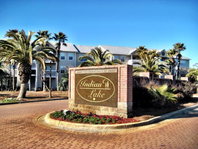 4020 Dancing Cloud Court Unit 361, Destin, FL 32541 (MLS #814521) :: Keller Williams Realty Emerald Coast
