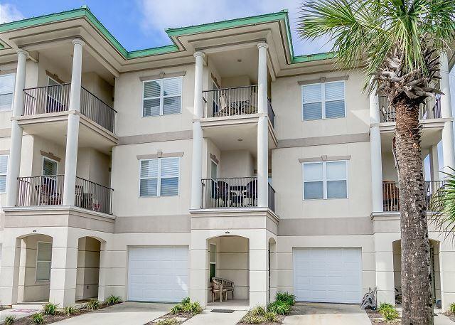 3880 E Co Hwy 30A #505, Santa Rosa Beach, FL 32459 (MLS #814607) :: The Premier Property Group