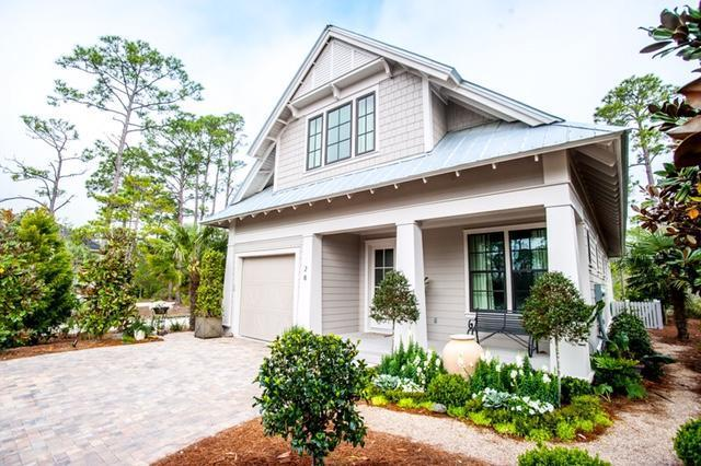28 Cypress Landing Landing, Santa Rosa Beach, FL 32459 (MLS #814685) :: Scenic Sotheby's International Realty