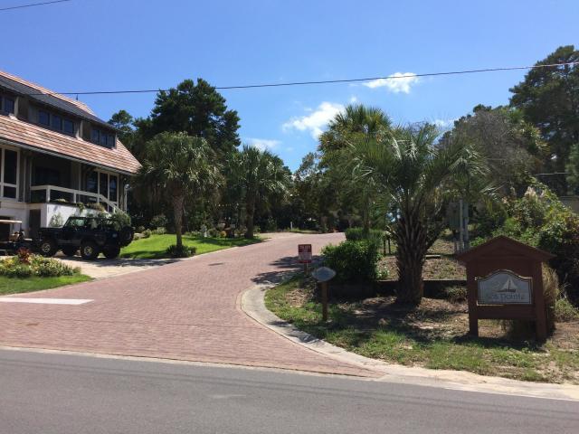 none Maritime Way, Santa Rosa Beach, FL 32459 (MLS #814958) :: Scenic Sotheby's International Realty