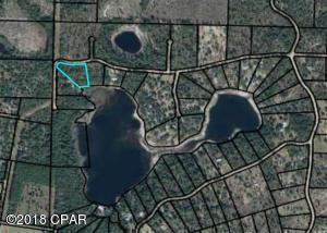 Lot 40 Grassy Pond Road, Chipley, FL 32428 (MLS #815065) :: ResortQuest Real Estate