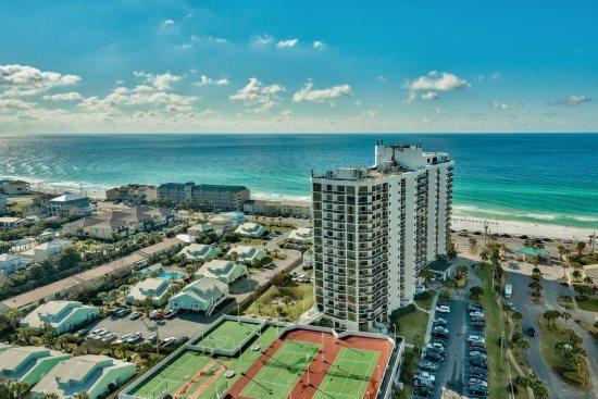 112 Seascape Boulevard #2303, Miramar Beach, FL 32550 (MLS #815157) :: The Premier Property Group