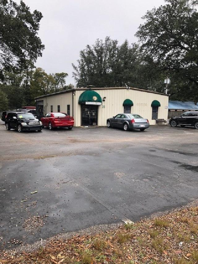 370 W Burgess Road, Pensacola, FL 32503 (MLS #815299) :: ResortQuest Real Estate