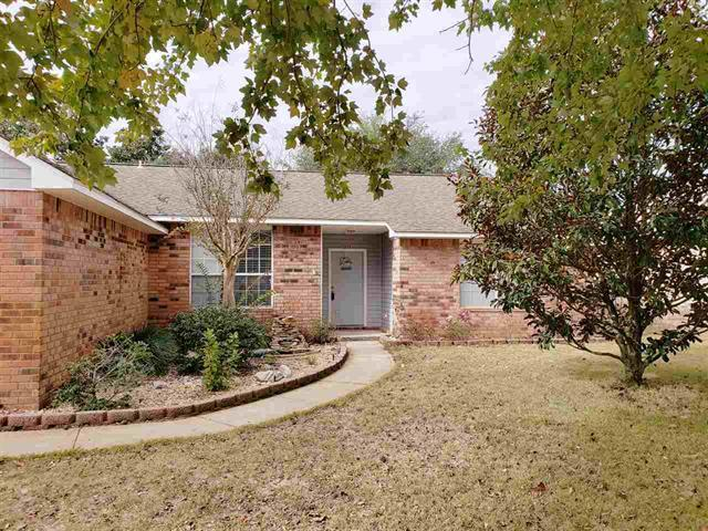 1737 Shellfish Drive, Navarre, FL 32566 (MLS #815476) :: Classic Luxury Real Estate, LLC