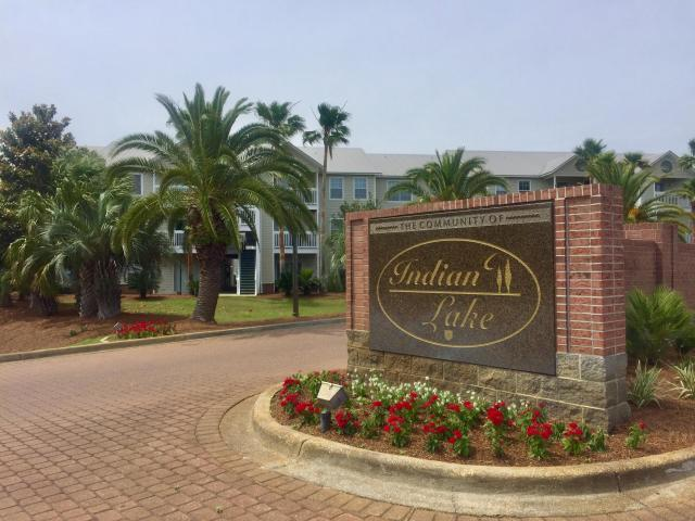 4075 Dancing Cloud Court Unit 209, Destin, FL 32541 (MLS #815533) :: Scenic Sotheby's International Realty