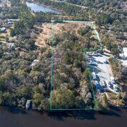 7.49+/- Robinwood Drive, Freeport, FL 32439 (MLS #815726) :: Scenic Sotheby's International Realty