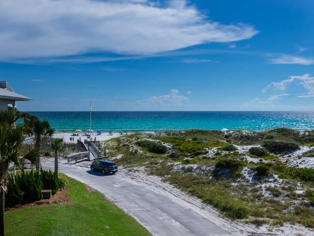 11 Beachside Drive Unit 531, Santa Rosa Beach, FL 32459 (MLS #815861) :: Somers & Company